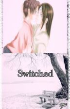Switched (a Nejiten Oneshot) by bubblybts_