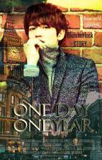One Day One Year [SHINee - FIN] by Bluisherlock