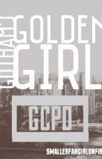 Gotham's Golden Girl by smallerfangirlonfire