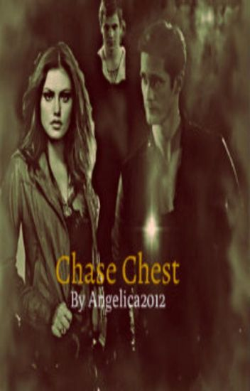 Chase Chest ~True Blood ~Eric Northman#Wattys2014