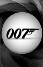 James Bond Diary by Utoxeter