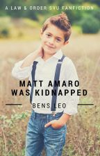 Matt Amaro Was Kidnapped by beniiinggg