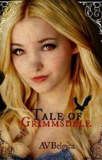 Tale of Grimmsdale by AVBelgica