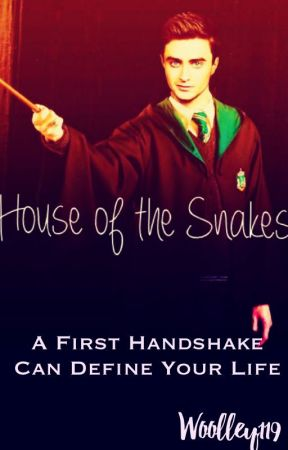 House of the Snakes by Woolley119