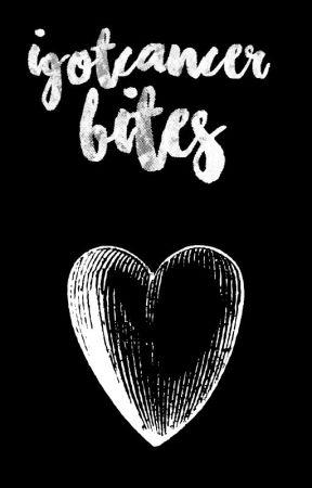 #iGotCancer Bites by ProjectiGotCancer
