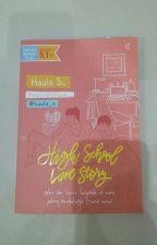 High School Love Story by HAULA_S