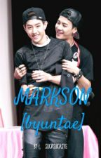|complete| MARKSON [byuntae] by sukasukasyg