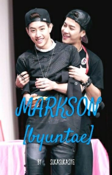 |complete| MARKSON [byuntae]