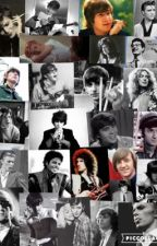 The Big Book Of Classic Rock Imagines And One Shots by TheBeatlemaniacs