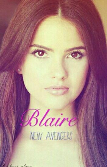 Blaire - New Avengers