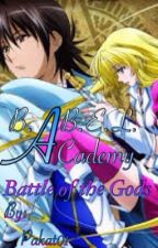 B.A.B.E.L. Academy: Battle of the Gods by Pakat01