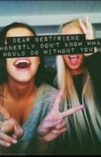 bestfriend disaster by nothing_s