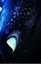 Dragons: Wie ich zum Nachtschatten wurde by Dragonfans