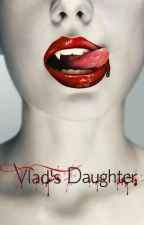 Vlad's Daughter: Haunt, Hide and Escape by demoiiselle