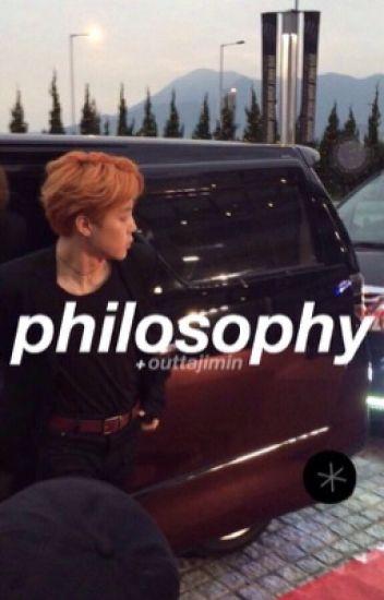 philosophy [bts]