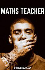 MATHS TEACHER  |z.m|✖️ //new version coming // by princessjuliax