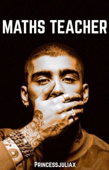 MATHS TEACHER   z.m ✖️ //new version coming //