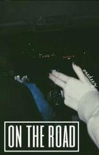 on the road // n.s. by onedeez