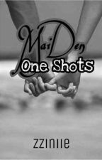 """ALDUB One Shots"" by Zziniie"