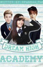 Dream High Academy by Pandaa_tao