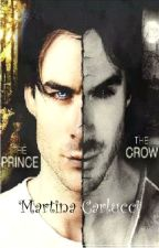 THE PRINCE & THE CROW || Ian Somerhalder|| by Conodioeamore