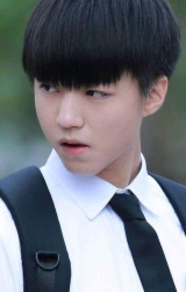 [Longfic][kaiyuan - Xihong][SE] Chúc anh hạnh phúc