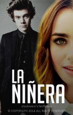La Niñera by hungrylarry