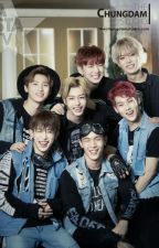 Monsta X × Reader by kpoxop