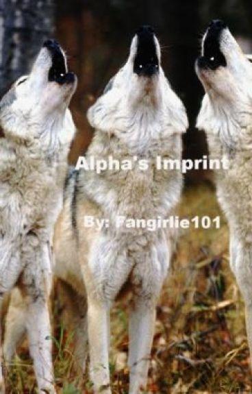 Alpha's Imprint (BoyxBoy)