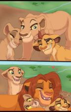 The lion guard advertures by AmberXDesmond