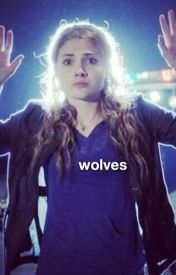 Wolves ↝ Jake Fitzgerald by hollandtbh