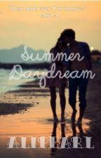 Summer daydream by alipearl