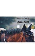 Галоп под дождём by konnic_Sofi