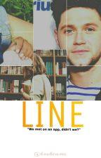 line: n. horan by br0kenrec