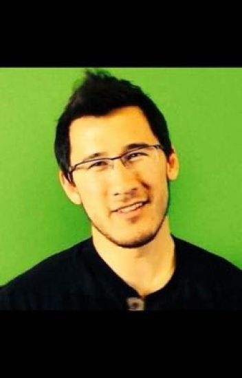 Mark?! (Markiplier x reader)