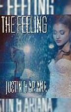 The feeling ♡Jariana♡ by puccy00