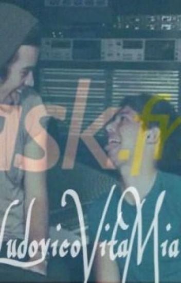 Ask.fm || Larry Stylinson