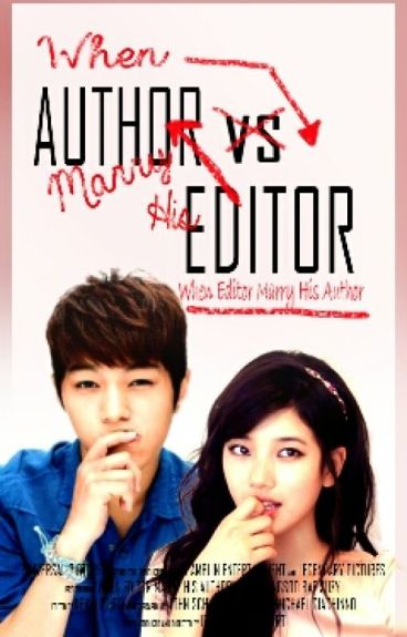 [SEQUEL AVSE] When Editor Marry His Author