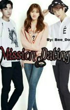 ChanBaek [Mission Dating] by Bee_Dobi