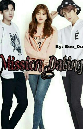 ChanBaek [Mission Dating]