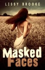 Masked Faces by LissyBrooke