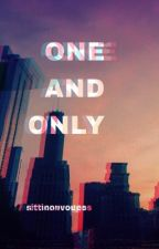 One and Only(BoyxBoy)  by MelaninFeedz
