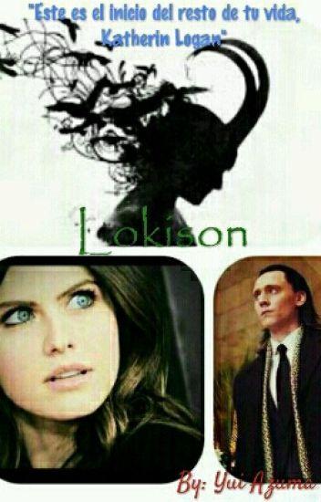 Lokison --- Terminada.