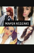 MAFYA KIZLARI by Azradaazra
