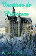 Instituto de Princesas by AdriVale73