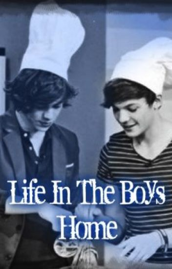 Life In The Boys Home {Larry Stylinson} *Completed*