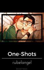 One-Shots ||Rubelangel by whisperjae