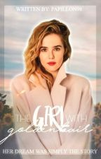 The girl with golden hair (Harry Potter fanfic) by Papillon98