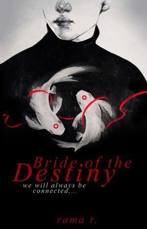 Bride of the Destiny by uFiona