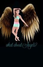 What about Angels? by dancemommies